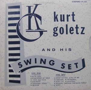 GOLETZ - SWING SET (1)