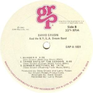 GRUSIN DAVE (2)
