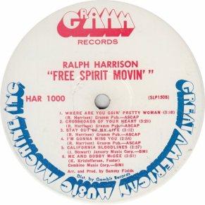 HARRISON RALPH - GRAMM 1000 RBA (1)
