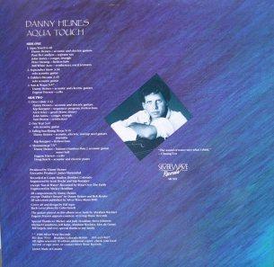 HEINES DANNY SW 501 (2)