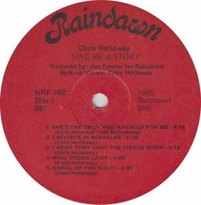 HOLLOWAY CHRIS - RAINBOW 760 RAM (5)