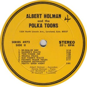 HOLMAN ALBERT - AH 4972_0001