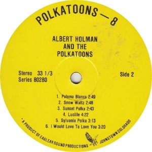 HOLMAN, ALBERT - EAGLEGEAR 80280 - RAA (2)