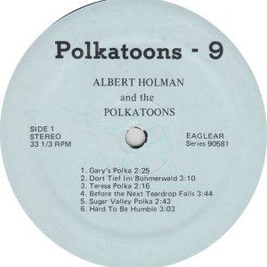 HOLMAN ALBERT - EAGLEGEAR 90581
