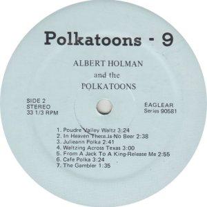 HOLMAN ALBERT - EAGLEGEAR 90581_0001