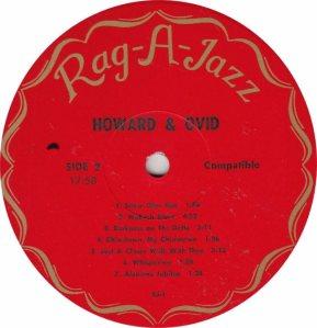 HOWARD & OVID - RAG A JAZZ 1 - RBA (1)