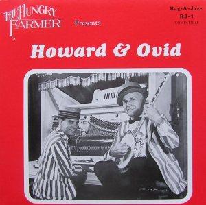 HOWARD & OVID - RAG A JAZZ 1 - RBA (2)