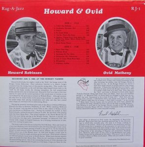 HOWARD & OVID - RAG A JAZZ 1 - RBA (3)