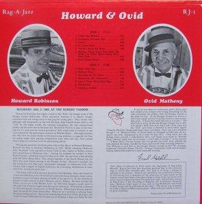 HOWARD & OVID - RAG A JAZZ 1 - RBA (3)