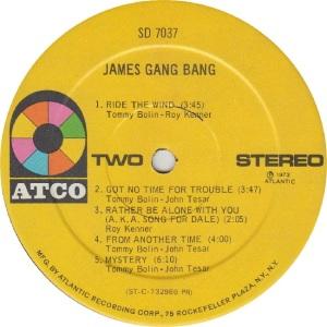 JAMES GANG - ATCO 7037 - RBA (1)