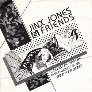 JINX JONES & FRIENDS - NOS 8501 A