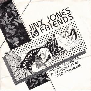 JINX JONES & FRIENDS - NOS 8501 A