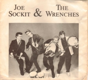 JOE SOCKIT & WRENCHES - XERO 1 A