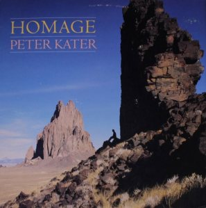 KATER PETER HOMAGE