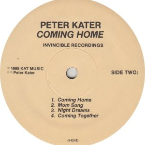 KATER PETER - INV - R_0001