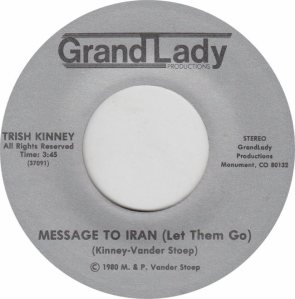 KINNEY TRISH - GRAND LADY 37091_0001