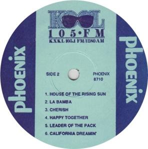 KOOL 105 - PHOENIX 8710 R_0001