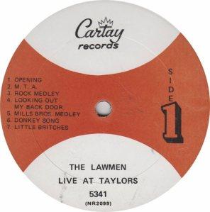 LAWMEN - CARTAY 5341 RAM (4)