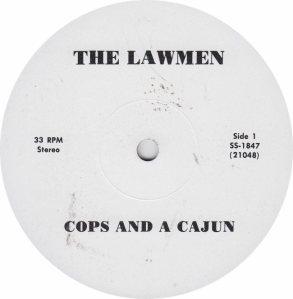 LAWMEN - LM 1847 - RAM (4)