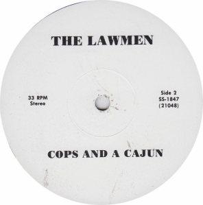 LAWMEN - LM 1847 - RAM (5)