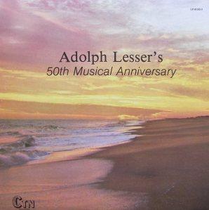 LESSER ADOLPH 50TH (1)