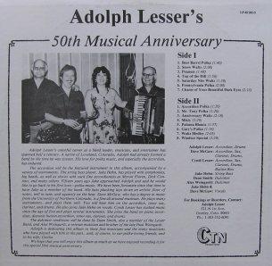 LESSER ADOLPH 50TH (2)