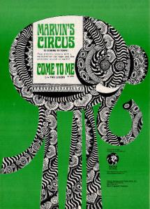 Marvin's Circus - 1967 BB - Come to Me