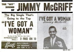 McGriff, Jimmy - 11-62 - I've Got a Woman