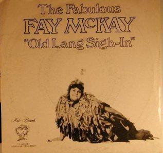 MCKAY FAYE - HALO 1003 AC
