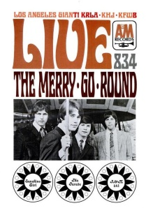Merry Go Round - 03-67 - Live