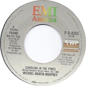 michael-murphey-carolina-in-the-pines-emi-america