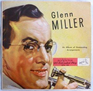 MILLER G 148 1952 A