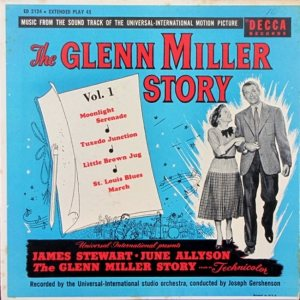 MILLER G 2124 55 A
