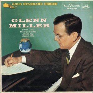 MILLER G 5008 A ONLY 1957