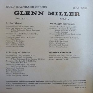 MILLER G 5032 ADD A