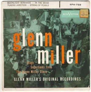 MILLER G 733 - 56 A