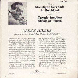 MILLER G 733 - 56 B