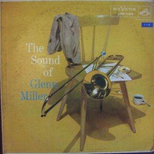 MILLER G LP 1189 1956 A