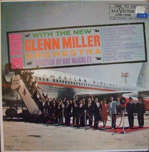 MILLER G LP 1948 - 1959 1