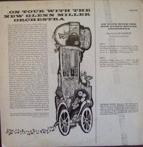 MILLER G LP 1948 - 1959 2