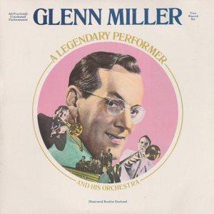 MILLER G LP 693 1974 A
