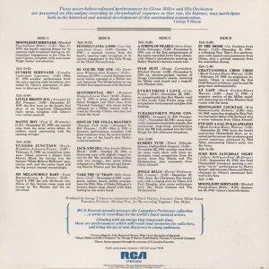 MILLER G LP 693 1974 B