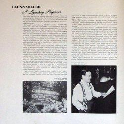MILLER G LP 693 1974 V BACK D