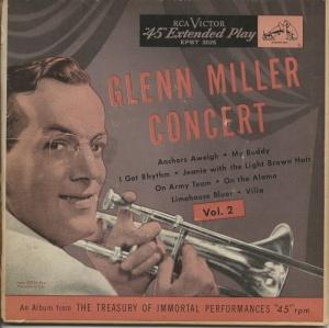 MILLER GLENN - EPBT 3026 A