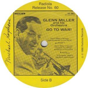 MILLER GLENN RADIOLA 60 - RBA (1)