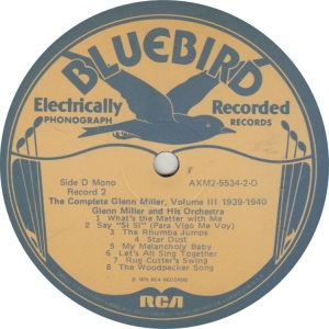 MILLER GLENN - RCA 5534 (8)