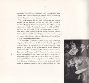 MILLER GLENN - RCA 6701 BOX INSERT 01_0009