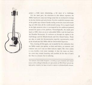 MILLER GLENN - RCA 6701 BOX INSERT 01_0010