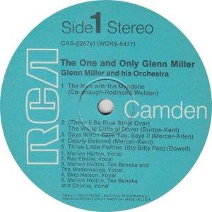 MILLER GLENN - RCA CAMDEN 2267 A (1)