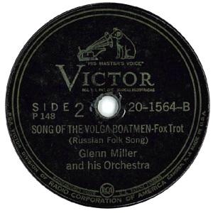 MILLER GLENN - RCA VICTOR 201564 - 45 B